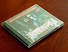 Terminator 2: Judgment Day - BRAND NEW. ORIGINAL SHRINK WRAP. CD-i Movie /  VCD