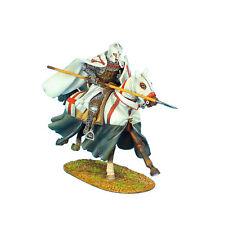 First Legion: CRU049 Mounted Crusader Templar Knight Charging