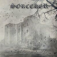 Sorcerer - In the Shadow of the Inverted Cross [CD]