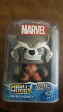 Hasbro Marvel Mighty Muggs Rocket Raccoon Figure