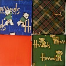 Harrods remanente de material de tela artesanal acolchar FQ