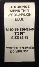 Ropa de hombre azul sin marca color principal azul