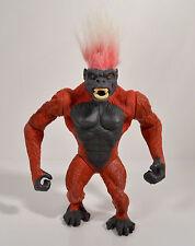 "5.5"" Chaos Primal Rage Action Figure 1994 Atari Games 1996 Playmates Toys"
