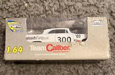 Team Caliber Centennial Of Speed 1903-2003 Nascar Diecast Chrysler 300B