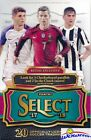 2017/18 Panini Select Soccer EXCLUSIVE Sealed Retail Box--KYLIAN MBAPPE RC Yr!