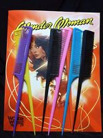 Basic Teasing Back Combing Tail Comb Part Curlers Hot Rollers Body Lift Style