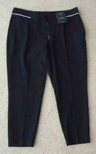 Marks and Spencer Size Petite High Trouser for Women