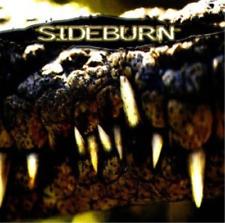 Sideburn - Crocodile  (Rose Tattoo, Krokus, AC/DC, Shakra)