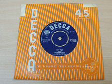 "The Tornados/Hot Pot/1964 Decca 7"" Single"