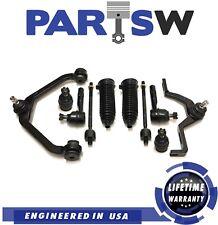 12 Pc Front Suspension Kit for Ford Explorer Ranger Mazda Mercury Mountaineer
