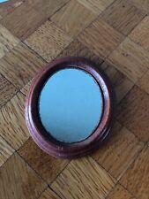 Spiegel Lundby  Puppenstube Puppenhaus 1:18 dollhouse mirror