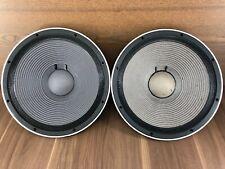 TAD Pioneer TL-1603 Woofers (pair)