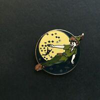 Cast Lanyard Series 4 - Peter Pan Collection Peter Pan w/ Tink Disney Pin 44538
