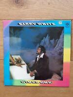 Barry White – Stone Gon' NSPL 28186 Vinyl, LP, Album, Stereo