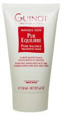 Guinot Pure Balance Treatment Mask Masque 150ml(6.4oz) Combination Oily Fresh