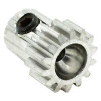 Hot Racing TAET14T Associated RC18T 14T Mod 0.5 Titanium Pinion Gear 2mm Bore