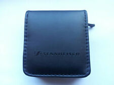 Sennheiser Earphone Headphones Leather case for IE80 MM80i CX6 IE6 IE7 IE8 US927