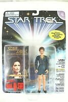 "NEW Vintage ""STAR TREK"" by Playmates Vash Archaeologist 5 in. Action Figure"