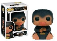 Fantastic Beasts and Where to Find Them - Niffler Pop! Vinyl-FUN10408