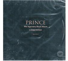 CD PRINCE THE LEGENDARY BLACK ALBUM NUOVO ORIGINALE SIGILLATO RARO NEW ORIGINAL