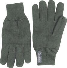 JACK PYKE MENS 100% ACRYLIC THINSULATE LINING GLOVES Green FREE DELIVERY