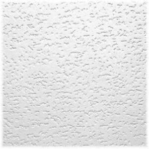 USG Interiors 4240 12 x 12 in. Tivoli Ceiling Tile - Pack Of 32
