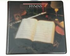 16 Audio Cassette Hymns Music Only - Church Of Jesus Christ Latter Day Saints