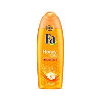 (11,40€/L) 250ml Fa Honey Elixier Duschgel Honig Extrakt sanft pflegend Duft