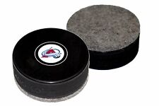 Colorado Avalanche Autograph Series Hockey Puck Chalkboard/ Whiteboard Eraser