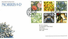 5 MAY 2011 MORRIS & CO ROYAL MAIL FIRST DAY COVER BUREAU SHS