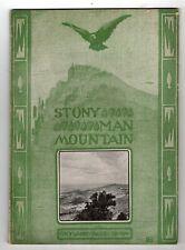 1912 Skyland Resort in Blue Ridge Mountains, Virginia