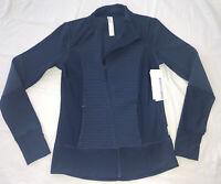 NWT Mondetta Womens Sweatshirt Jacket - Size Small