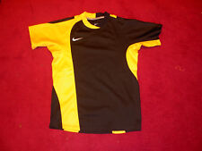 Nike Drifit Rugby Training Top/shirt/jersey/child/youth Large/12-13 years