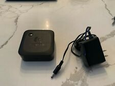 Logitech Wireless Speaker Adapter for Bluetooth Audio Devices S-00113