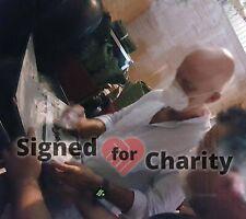 Claudio Bisio - Foto autografata attore Rare Signed Photo Autografo Cinema
