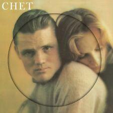 Chet Baker - Chet - SEALED NEW! import Picture DIsc LP
