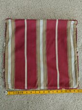 A lot of Two Pottery Barn pillow covers, decorative pillow covers