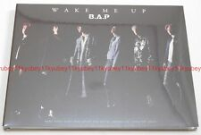 New B.A.P WAKE ME UP web Limited Edition CD Japan