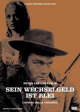 Sein Wechselgeld ist Blei Italo Western-Peter Lee Lawrence, Alfonso Brescia