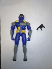 gi joe cobra Alley Viper II from Valor vs Venom 2 pack 2004 rare