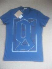 John Galliano Mens Distressed Look T Shirt - Size M - Original Price £120