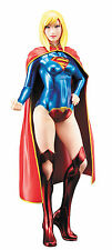 "KOTOBUKIYA  DC COMICS SUPERGIRL 7.5"" ARTFX+ STATUE NEW 52 VERSION"
