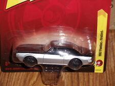 Johnny Lightning FOREVER 67' Pontiac Firebird