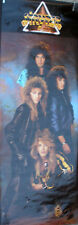 RARE STRYPER 1987 VINTAGE ORIGINAL HUGE DOOR SIZE MUSIC PIN UP POSTER