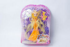 Mattel Barbie Winx Puppe Doll Nymph Daphne leuchtet mit Maske  NIB NEU OVP
