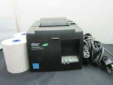 Star Micronics Receipt Usb Printer Tsp143iiu Tsp100ii Thermal Eco Future Print