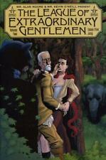 League of Extraordinary Gentlemen #5 (Vol 2)