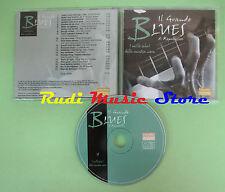 CD IL GRANDE BLUES DI REPUBBLICA 4 compilation PROMO 2004 WATERS WINTER (C33)