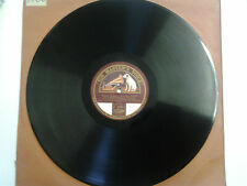 Band Of H.M Coldstream Guards Sicilian Vespers - Selection 78 rpm HMV