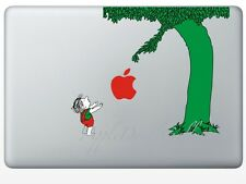 Tree Decal Sticker Skin Stickers Decals for Macbook Pro Air 11 13 15 17 inch GT